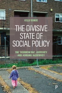 Cover The divisive state of social policy