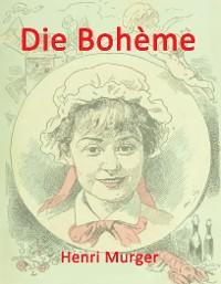 Cover Die Bohème