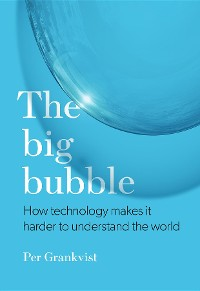 Cover The Big Bubble
