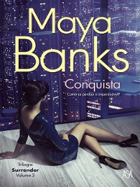 Cover Conquista
