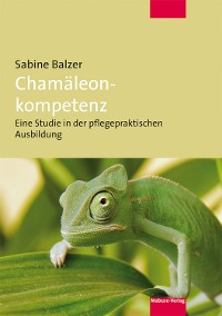 Cover Chamäleonkompetenz