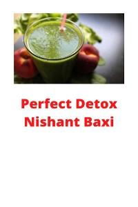 Cover Perfect Detox