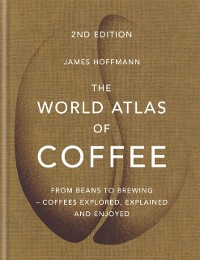 Cover World Atlas of Coffee