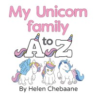 Cover My Unicorn Family A to Z