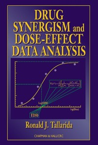 Cover Drug Synergism and Dose-Effect Data Analysis