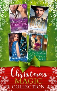 Cover Mills & Boon Christmas Magic Collection (Mills & Boon e-Book Collections)