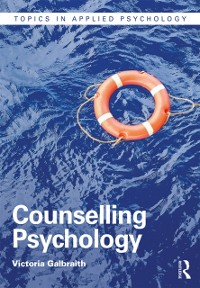 Cover Counselling Psychology