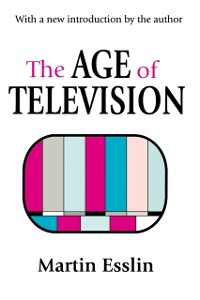 Cover Age of Television