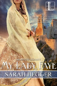 Cover My Lady Faye