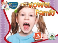 Cover Vowel Family