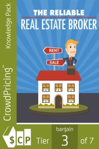 Cover Reliable Real Estate Broker