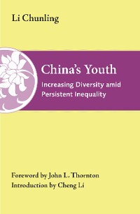 Cover China's Youth