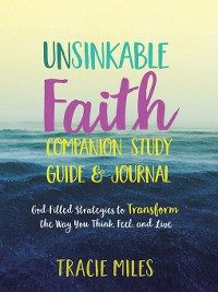 Cover Unsinkable Faith Study Guide
