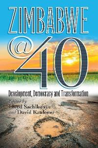 Cover Zimbabwe@40