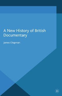 Cover A New History of British Documentary