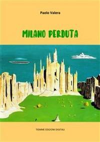 Cover Milano perduta