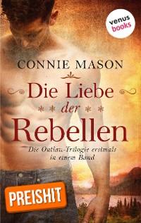 Cover Die Liebe der Rebellen