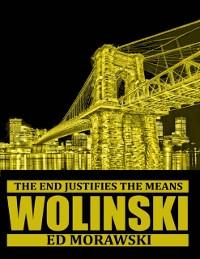 Cover Wolinski