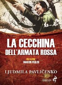 Cover La cecchina dell'Armata Rossa