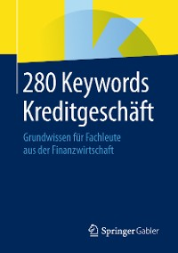 Cover 280 Keywords Kreditgeschäft