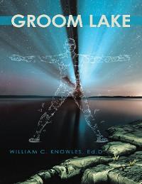 Cover Groom Lake