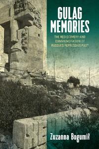 Cover Gulag Memories