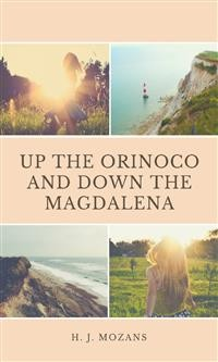 Cover Up the Orinoco and down the Magdalena