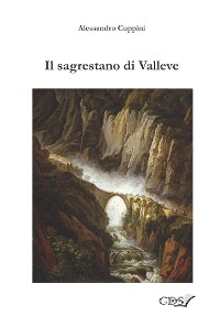 Cover Il sagrestano di Valleve