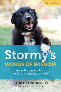 Cover Stormy's Words of Wisdom