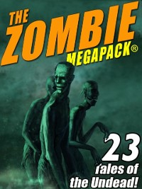 Cover Zombie MEGAPACK (R)