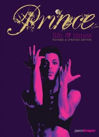 Cover Prince: Life and Times