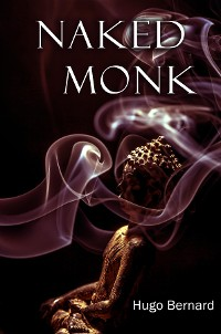 Cover Naked Monk