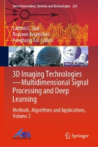 Cover 3D Imaging Technologies—Multidimensional Signal Processing and Deep Learning