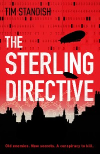 Cover The Sterling Directive