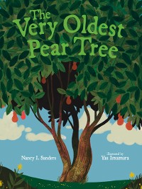 Cover The Very Oldest Pear Tree