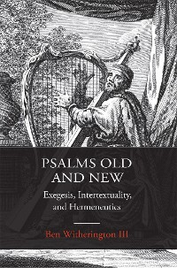 Cover Psalms Old and New