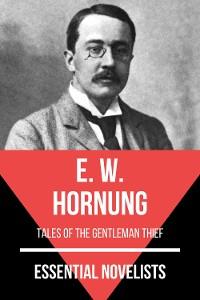 Cover Essential Novelists - E. W. Hornung