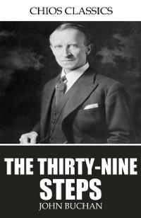 Cover Thirty-Nine Steps