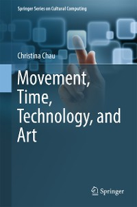 Cover Movement, Time, Technology, and Art