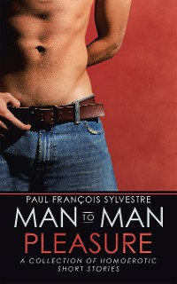 Cover Man-To-Man Pleasure