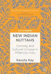 Cover New Indian Nuttahs