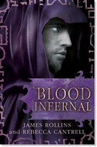 Cover Blood Infernal
