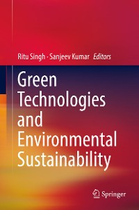 Cover Green Technologies and Environmental Sustainability