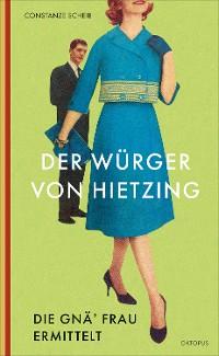 Cover Der Würger von Hietzing