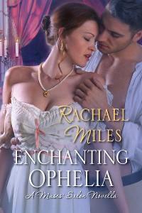Cover Enchanting Ophelia
