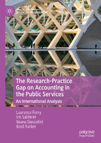 Cover The Research-Practice Gap on Accounting in the Public Services