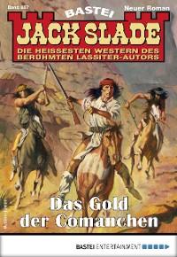 Cover Jack Slade 887 - Western