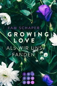 Cover Growing Love. Als wir uns fanden