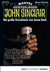 Cover John Sinclair - Folge 0738