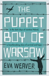 Cover Puppet Boy of Warsaw